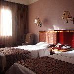 Dazang Sunshine Hotel