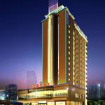 Haotai Business Hotel Hefei Xuancheng Road