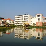Nankunshan Huotong. Fairy Lake Resort