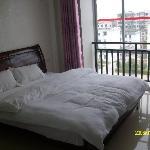 Foto de Wenmei Hotel