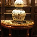 Foto de Zheng Fu Cao Tang Inn Lijiang Shuxiangmendi