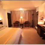 Sanya Yuhai Seascape Hotel Foto