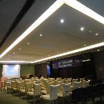 FX Hotel Shanghai Expo Exhibition Hall Foto