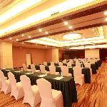 Photo de Dalian Jinhua Hotel