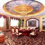 Foto de Dalian Jinhua Hotel