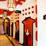 Photo de Yichang Hotel
