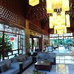 New Century Meizi Spa Hotel
