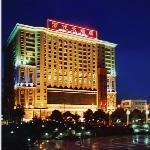 萬代大酒店
