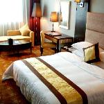 Billede af Senwa Hotel