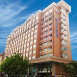 뉴 톈허 호텔