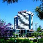 Weifang Grand Hotel Foto
