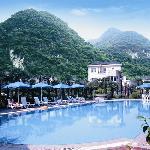 Photo of Xinxijie International Hotel