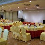 Photo de JI Hotel Nanjing Fuzi Temple Center