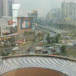 Xin Jun Yue Hotel Foto