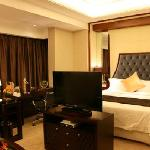 YOUSU Hotel&Apartment (TianYi Square YinYi Global Center Apartment NingBo)