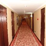 Royal Prince Hotel Foto