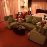 Mingjiang International Hotel Foto