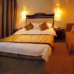 Foto de Mei Shan Hotel