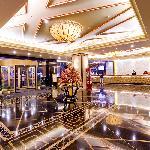斯波特大酒店