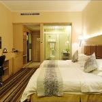 Foto de Guobin Hotel