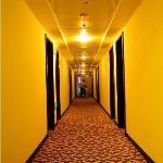 Φωτογραφία: New World Hotel