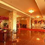 Foto de Sun Shine Hotel