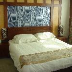 Foto de Jiangnan Hotel