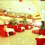 Golden Oasis Hotel Foto