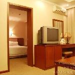 Ketong Hotel Foto