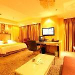 Foto de Changrun Hotel