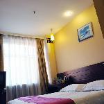 Foto de Bao Feng Hotel (Harbin Zhongyang Street)