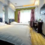 Photo of Baofeng Hotel Harbin Wenchang Street