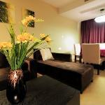 FX Hotel (Third Military Medical University Chongqing) Foto