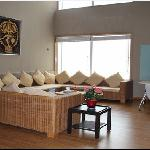 Foto de Xingdu Apartment Hotel