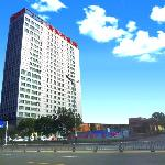 Shengji Hotel