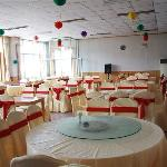 Minhang Holiday Hotel Foto