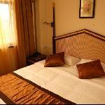 Foto de Shenggang Express Hotel
