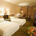 헝푸 선샤인 호텔 - 주하이