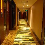 邦輝國際大酒店