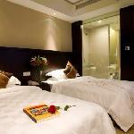 Photo de Ningfeng Hotel
