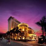Foto de Jin Hui Huang Hotel