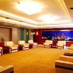 Foto de Riverfront Business Hotel