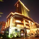Asta Hotel Shenzhen