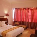 Photo of Golden Avenue Hotel
