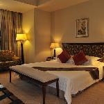 Liyuan Hotel Chongqing
