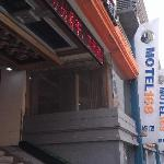 Foto de Motel 168 Xi'an Bell Tower North Main Street Qingnian Road