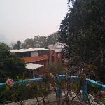 Meilingge Corner Holiday Villa Foto