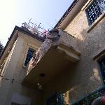 外观3-这就是维多利亚房的阳台!