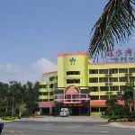 Silver Bay Hotel