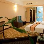 Photo de Baili Commercial Hotel